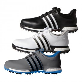 Adidas Tour360 Boa Boost Golf Shoes