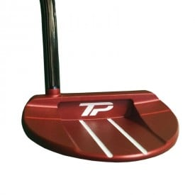 TaylorMade Limited Edition Red Ardmore Putters