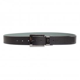Calvin Klein Golf Leather Belts