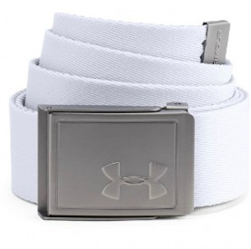 Under Armour Webbing 2.0 Belts