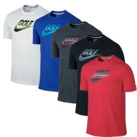 Nike Golf Amplify Tee T Shirts