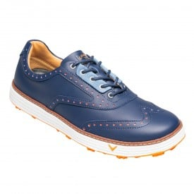 Callaway Del Mar Retro Golf Shoes