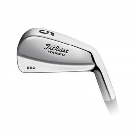 Titleist Forged 680 Golf Irons - Limited Edition