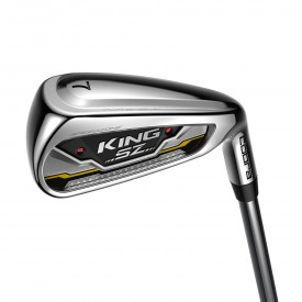 Cobra Speedzone Graphite Golf Irons
