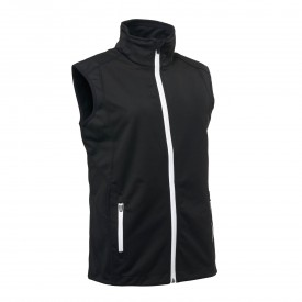 Abacus Aberdeen Softshell Ladies Vest