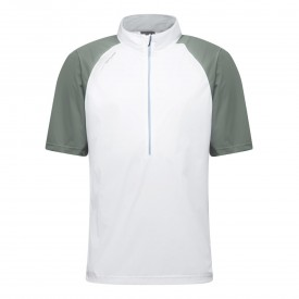 Cross Wind Short Sleeve Pullover