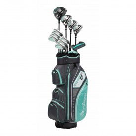 MacGregor DCT3000 Cart Bag Ladies Package Set