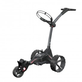 Motocaddy M1 DHC (36 Hole Lithium Battery) - 2021