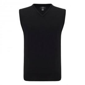 Callaway Merino V-Necked Sweater Vests