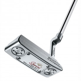 Shop Soiled Scotty Cameron Special Select Putters