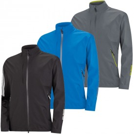 Adidas Gore-Tex Two-Layer Chest Pocket Jackets