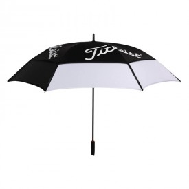 Titleist Tour Double Canopy Umbrella - 68 Inch