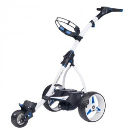 Motocaddy S3 Pro Electric Golf Trolley (36 Hole Lithium Battery)