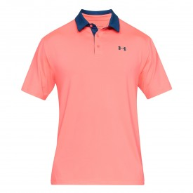 Under Armour Playoff 2.0 Polo - Wedge Graphic