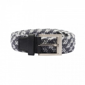 adidas Braided Weave Stretch Belts
