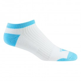 adidas Comfort No Show Golf Socks