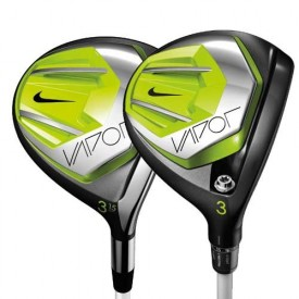Nike Vapor Fairway Woods