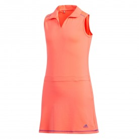 adidas Junior Girls Novelty Golf Dress