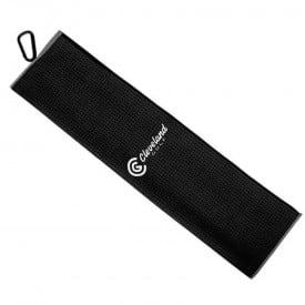 Cleveland Golf Tri-Fold Micro Fibre Towel