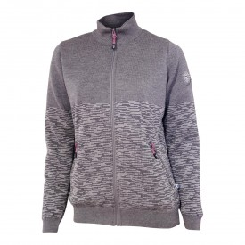 Ivanhoe Amina Ladies Full Zip Windbreakers