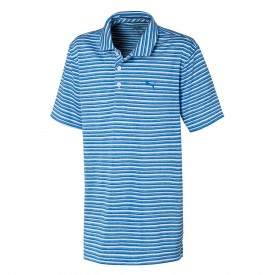 Puma Junior Links Polo Shirts