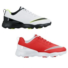 Nike Junior Control Golf Shoes