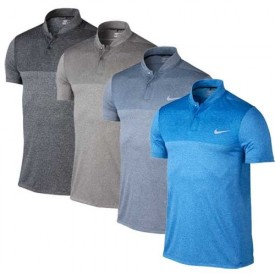 Nike MM Fly Blade Block Polo Shirts