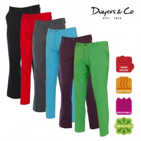 Dwyers & Co Micro Tech 2.0 Trousers