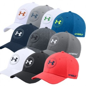 Under Armour Jordan Spieth Tour Caps