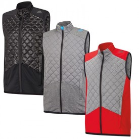 Adidas Climaheat Fill Vests