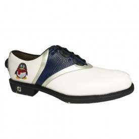 Foojoy Icon V Saddle Boa Golf Shoes