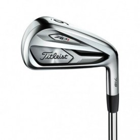Titleist AP1 718 Graphite Irons