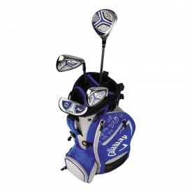 Callaway XJ1 Junior Golf Sets