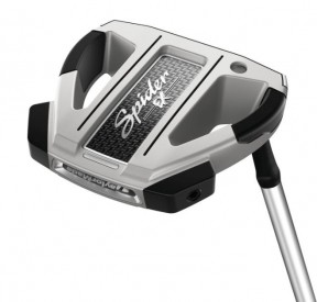 TaylorMade Spider EX Flow Neck Putters