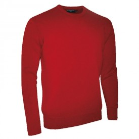 Glenmuir Morar Crew Neck Golf Sweaters