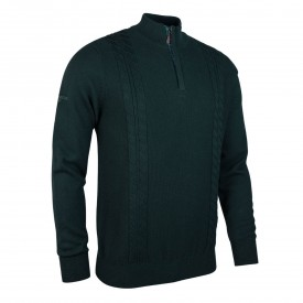 Glenmuir Galloway 1/4 Zip Sweaters