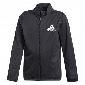 adidas Junior Climastorm Jackets
