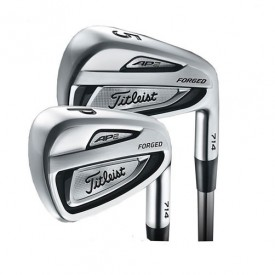 Titleist AP2 714 Irons