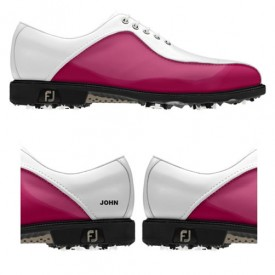Footjoy Myjoys Icon Asymmetrical Golf Shoes