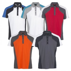 Galvin Green Marcus Polo Shirts