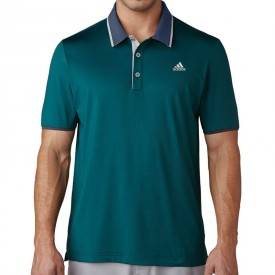 adidas Climacool Performance Polo Shirts - LC
