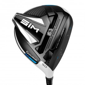 TaylorMade SIM Drivers