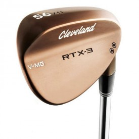 Cleveland RTX-3 Tour Raw Wedges
