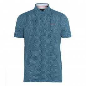 Ted Baker Golf Wallnot Polo Shirt