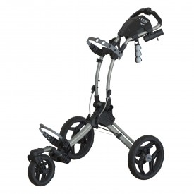 Clicgear Rovic RV1S Swivel Golf Trolley