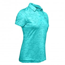 Under Armour Ladies Novelty Polo Shirts