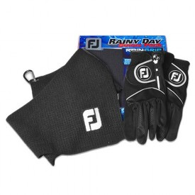 Footjoy Rainy Day Rain Grip Gloves Bonus Packs
