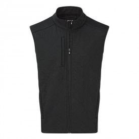 Footjoy Fleece Quilted Vests