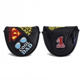 Originals Golf Mallet Putter Headcovers