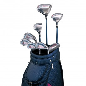 Cleveland 10 Piece Ladies Graphite Package Set